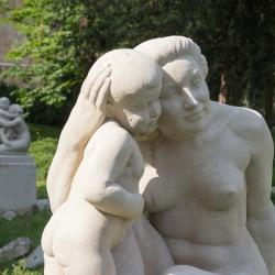 Maternité (Pierre Traverse)