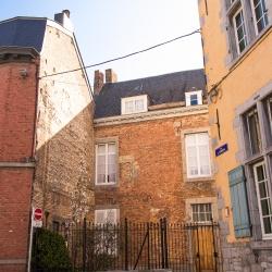 Maison du vieux Namur